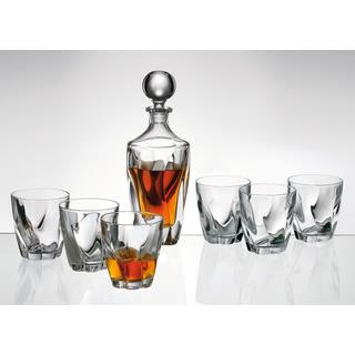 Barley Twist whisky set 1 + 6 Bohemia